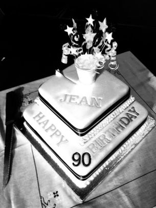 Jeans 90th Birthday 01_15