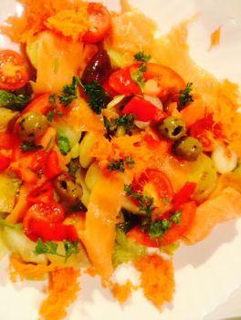 Salmon salad01_15