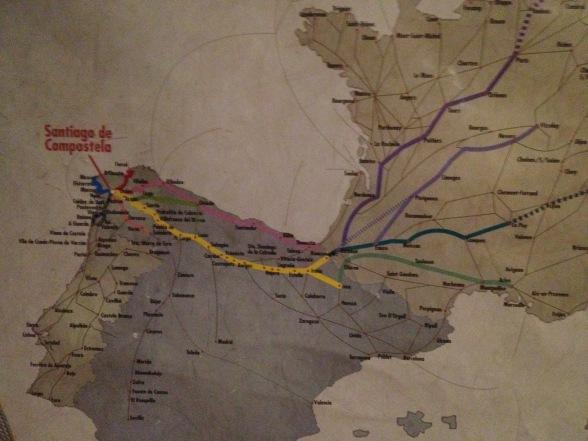 8 Oct CaminoMap