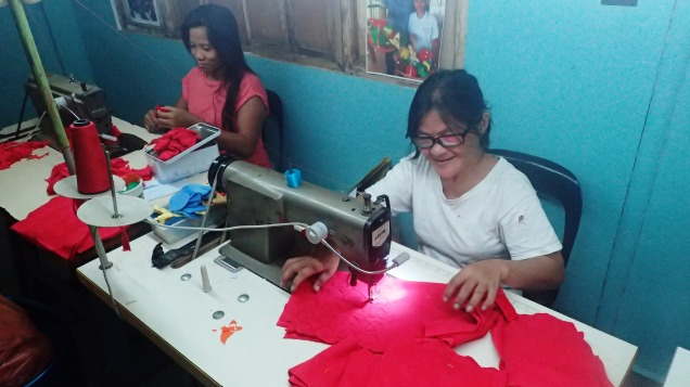 Social enterprises at work in the Philippines
